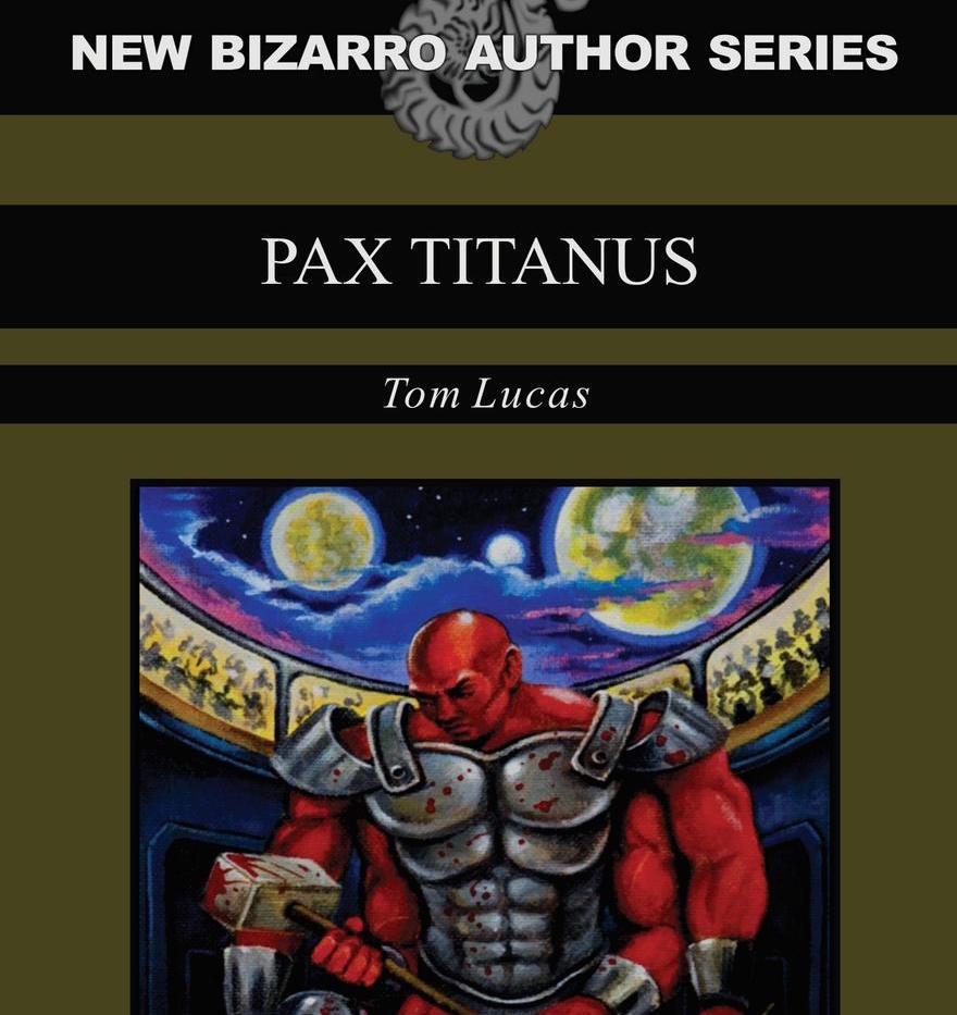 paxtitanus