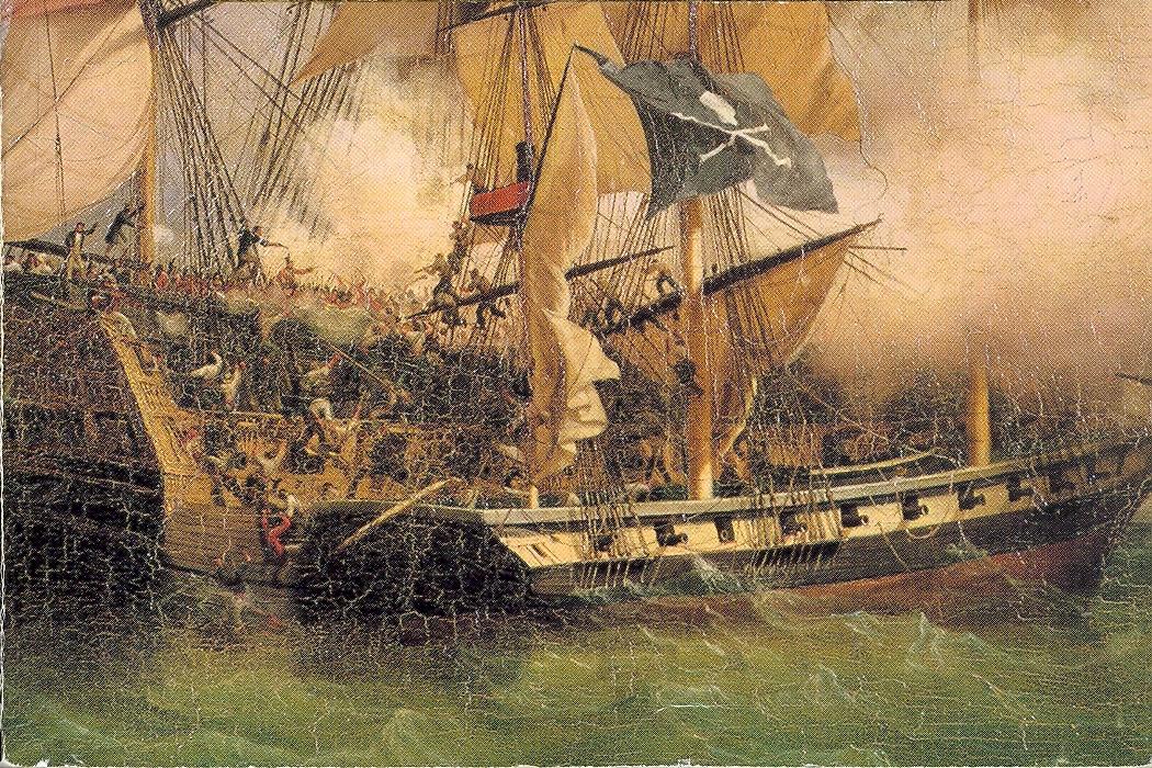 Admiral of the Narrow Seas (Part 2)